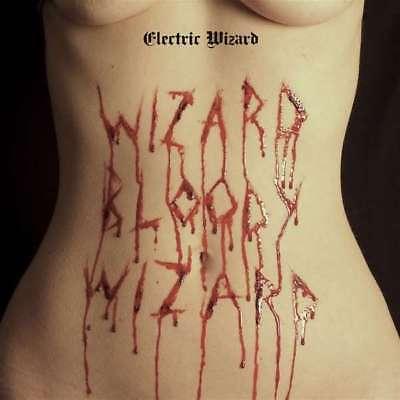 Eléctrico Mago - Mago Bloody Mago Nuevo CD
