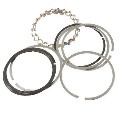 Kk-4313 Piston Ring Kit Fits Twin Cylinder Air Compressor Pumps From Devilbiss