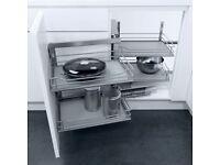 VS COR Fold Basket Set 800mm