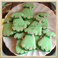 "Sugar Cookie Favors & Cakes by The Sweet ""Sandy"" Shop!!!"