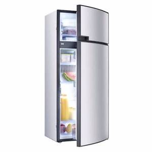 Dometic™ RMD8551 190L Two Door 3-Way Fridge Freezer Gas/LPG 240V Gympie Gympie Area Preview
