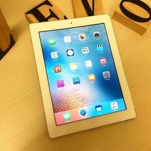 Pre owned iPad 2 white 16G with cellular 3G UNLOCKED and chargerG Calamvale Brisbane South West Preview
