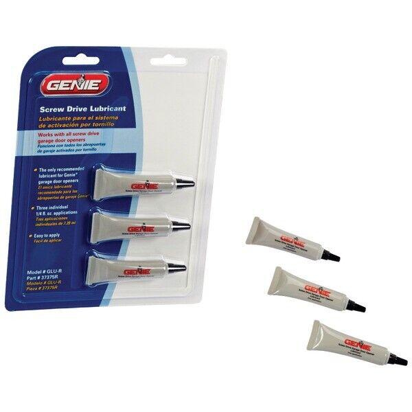 Genie 37375R Screw Drive Lubricant