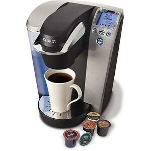Keurig Platinum B70 Single-Cup Home Brewing System Coffee Maker