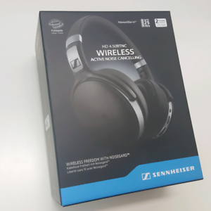 BRAND NEW SENNHEISER HD 4.50BTNC WIRELESS HEADPHONE