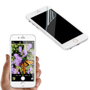 Crystal Clear Screen Protector Front & Back for iPhone 5 6 6+ Regina Regina Area image 2