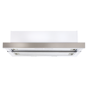Brand New Euromaid 60cm Stainless Steel Slide out Rangehood Merrimac Gold Coast City Preview