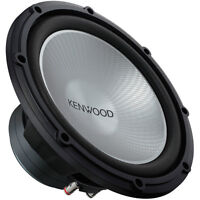 "Kenwood 12"" Car Subwoofer 1000 watts BRAND NEW"