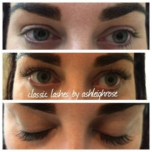 Makeup artist & Eyelash Extensions by Ashleigh rose Canning Vale Canning Area Preview