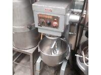 Dough mixer / pizza / food mixer