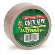 Colored Duck Tape