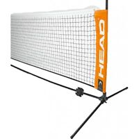 Head Quick Start 10 & Under Tennis Net 18'