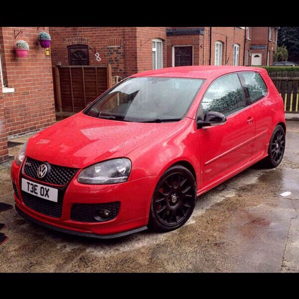 golf gti edition 30 dsg 2007 tornado red in wakefield west yorkshire gumtree. Black Bedroom Furniture Sets. Home Design Ideas