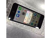 Apple Iphone 5c - White - 16GB - O2