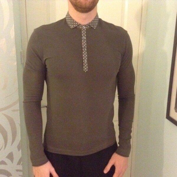 Men's Antony Morato Polo Shirt