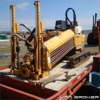 Directional drilling