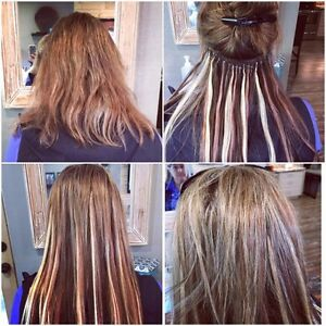 Hair growing too slowly? Let The Extensionista help! Cambridge Kitchener Area image 2