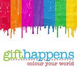 Gift Happens - Photo Canvas Prints