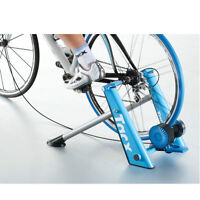 TACX SUPPORT D'ENTRAINEMENT BLUE MATIC + MANETTE SUR GUIDON +++