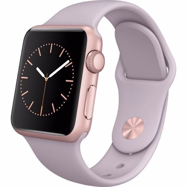 APPLE WATCH 38MM ROSE GOLD AL LEVENDR SPORT NEW CONIDTION BOXEDin Sparkhill, West MidlandsGumtree - APPLE WATCH 38MM ROSE GOLD AL LEVENDR SPORT NEW CONIDTION BOXED COMES WITH APPLE WARRANTY AND ALL ORIGINAL ACCESSORIES BUY FROM A MOBILE PHONE SHOP FOR PIECE OF MIND. ALL PURCHASES COME WITH SHOP RECEIPT Madina Mobiles 533 Stratford road B11 4LP...