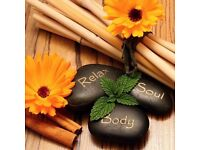 Wonderful Wellbeing Massage for a Deep Relaxation