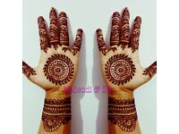 ***KARVA CHAUTH(करवा चौथ) OFFER: Book now***Henna Artist on your Budgets