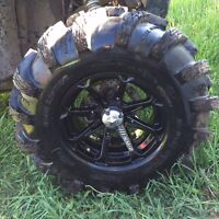 Outlaw radials BST