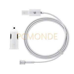 DC to AC Power  - APPLE Magsafe Airline Power Adapter
