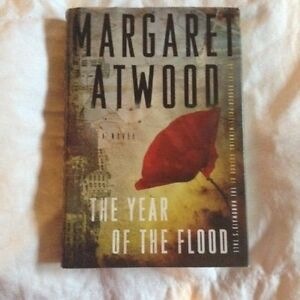 Margaret Atwood - Year of the Flood