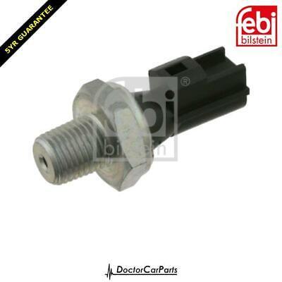 Ford Focus MK1 1.8 TDCi Genuine Intermotor Oil Pressure Switch Replacement