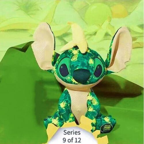 Presale New Genuine Disney 2021 September Stitch Crashes Plush The Jungle Book