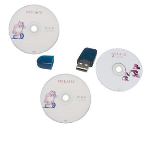 TIS 2000 Software CD and USB Key Dongle for Tech2 SAAB Car Models FREE SHIPPING