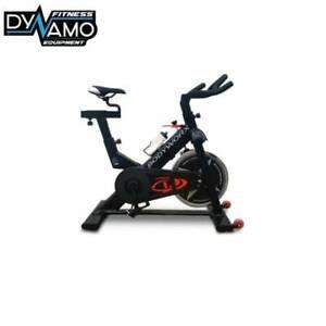 New In Box Spin Bike Bodyworx A117BB Black with 3 YR Warranty