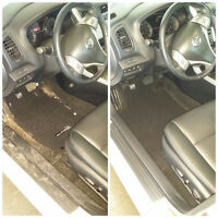 PRO TOUCH AUTO DETAILING ... LET US BRING IT BACK TO NEW