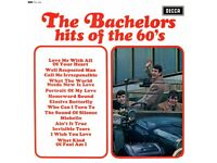 The Bachelors ‎– Hits Of The 60's