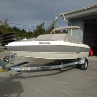 2013 Stingray 195 LX Bowrider for sale - Negotiable
