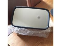 Universal Truck Mirror Iveco /Daf/Cabstar