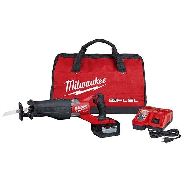 Milwaukee 2722-21HD M18 FUEL SUPER SAWZALL Reciprocating Saw