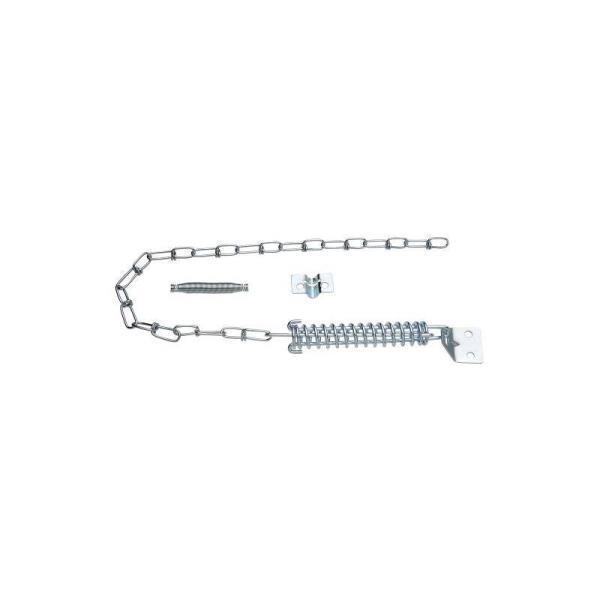 Stanley Hardware 748263 Spring Chain Door Stop