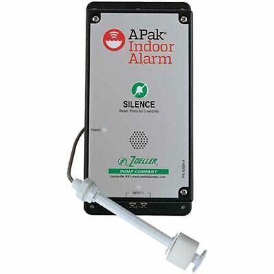 Zoeller 10-4011 Apakreg Water Alarm W Reed Sensor