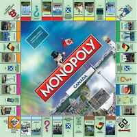 4 CLEAN COMPLETE MONOPOLY GAMES $10 EACH