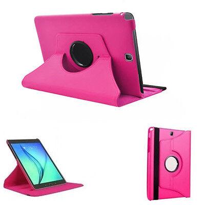 Tablet Tasche Samsung Galaxy Tab A(6) 7.0  zoll SM-T280 für Schutz Hülle Pink