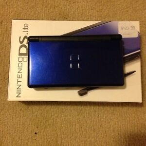 Nintendo DS - Blue