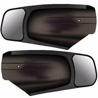 Chevy Truck Towing Mirrors