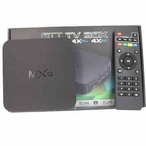 Kodi Amazon tv box