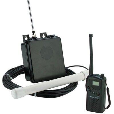 Dakota Alert MAPS M538-HT Kit MURS Driveway Security 250