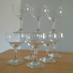 Matching Glasses - sets individually priced London Ontario image 2