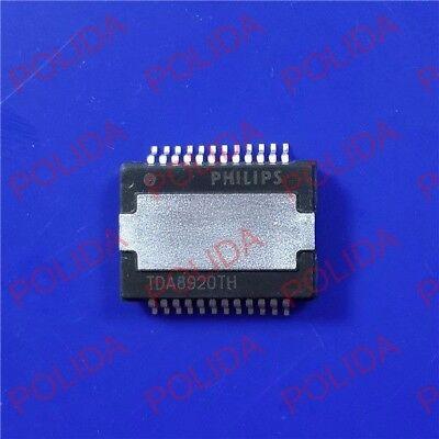 1pcs Audio Power Amplifier Ic Hsop-24 Tda8920th Tda8920thn1