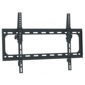 TILTING TV WALL MOUNT FOR 37-70 IN TV HOLD 110 LB JUNE SALE