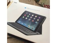 TC980 keyboard case for I pad air